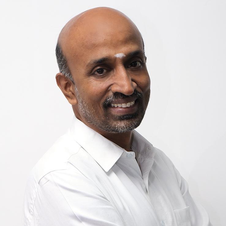 Nandakumar-Ranganathan