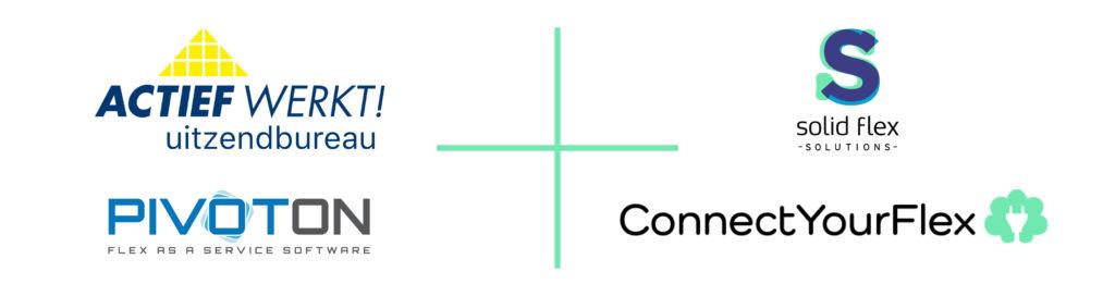 ConnectYourFlex facturatiemodule in gebruik genomen bij Actief Werkt!