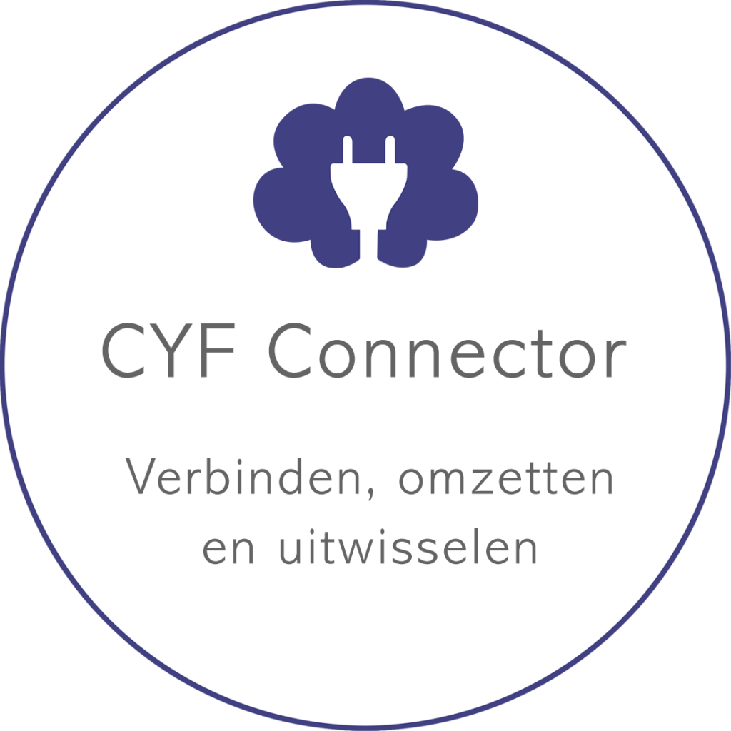 CYF Connector | Solid Flex Solutions | ConnectYourFlex | Koppelplatform | Flexibele software