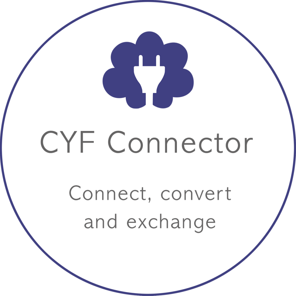 CYF Connector | Solid Flex Solutions | ConnectYourFlex | Interface platform | Flexible software