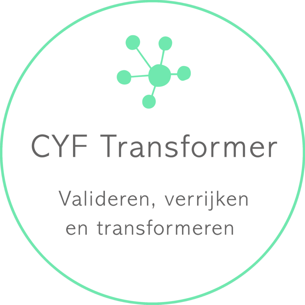 CYF Transformer | Solid Flex Solutions | ConnectYourFlex | Koppelplatform | Flexibele software