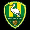 Logo-ADO-Den-Haag-Vrouwen