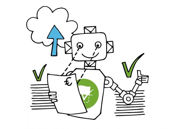 Solid-Robotic-Accounting